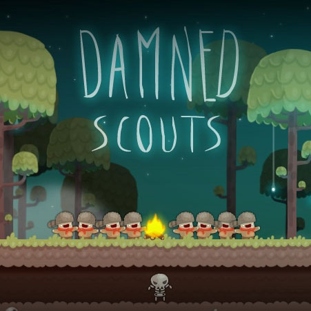 Damned Scouts